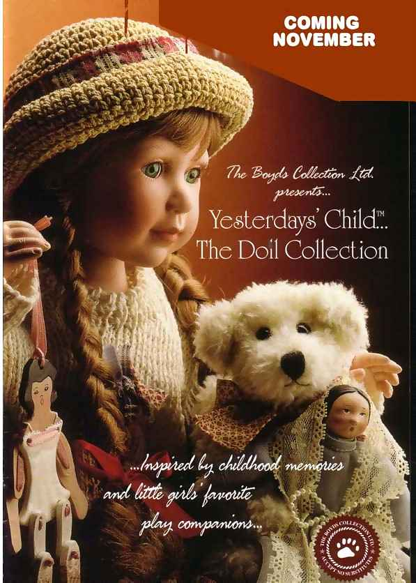 Click to Enter Boyds Dolls